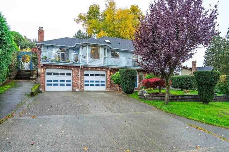 2225 ORCHARD DRIVE - Abbotsford East House/Single Family for sale, 4 Bedrooms (R2628367)