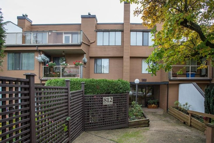 303 812 MILTON STREET - Uptown NW Apartment/Condo for sale, 1 Bedroom (R2628368)