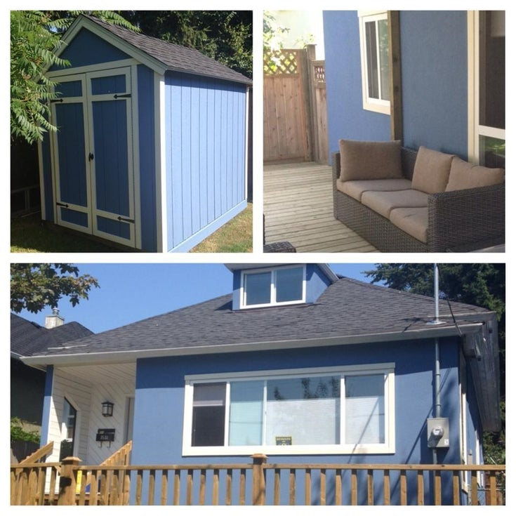 3538 FLEMING STREET - Knight House/Single Family for sale, 3 Bedrooms (R2628371)