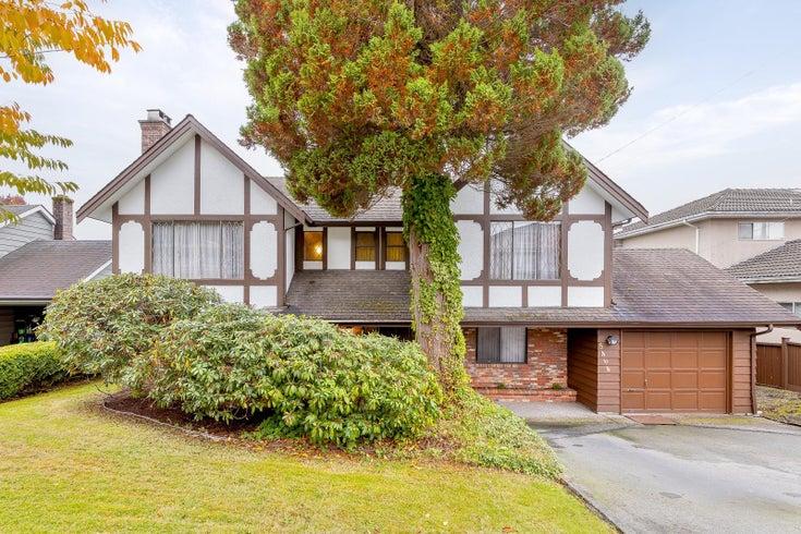 5464 VENABLES STREET - Parkcrest House/Single Family for sale, 5 Bedrooms (R2628386)