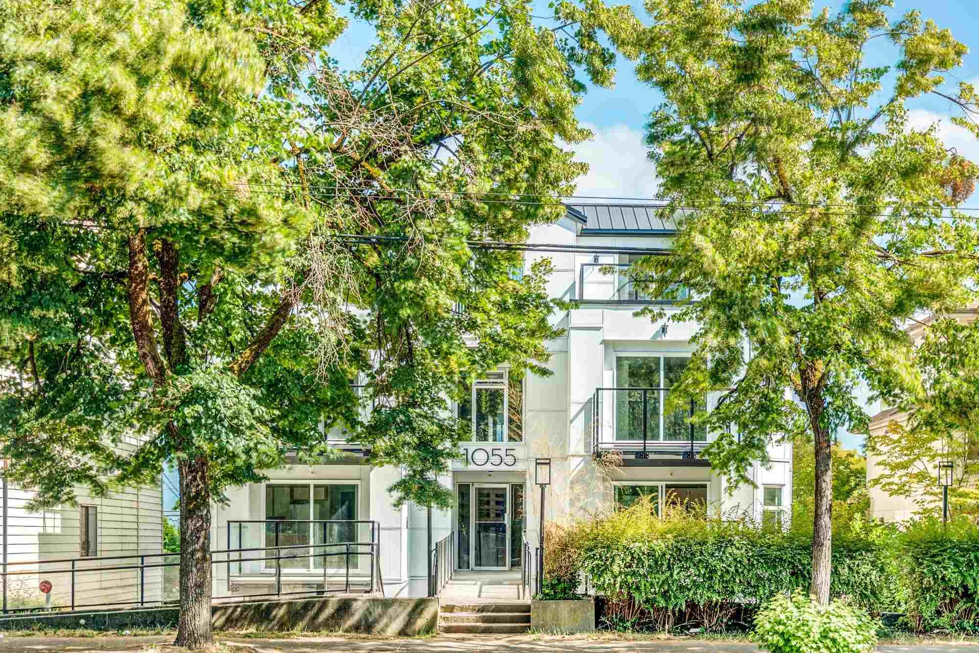 302 1055 E BROADWAY - Mount Pleasant VE Apartment/Condo for sale, 1 Bedroom (R2628387) - #1