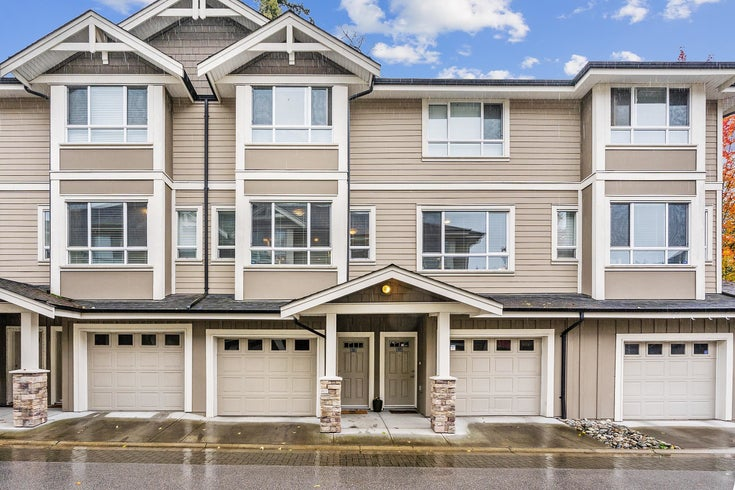 56 2955 156 STREET - Grandview Surrey Townhouse for sale, 2 Bedrooms (R2628391)