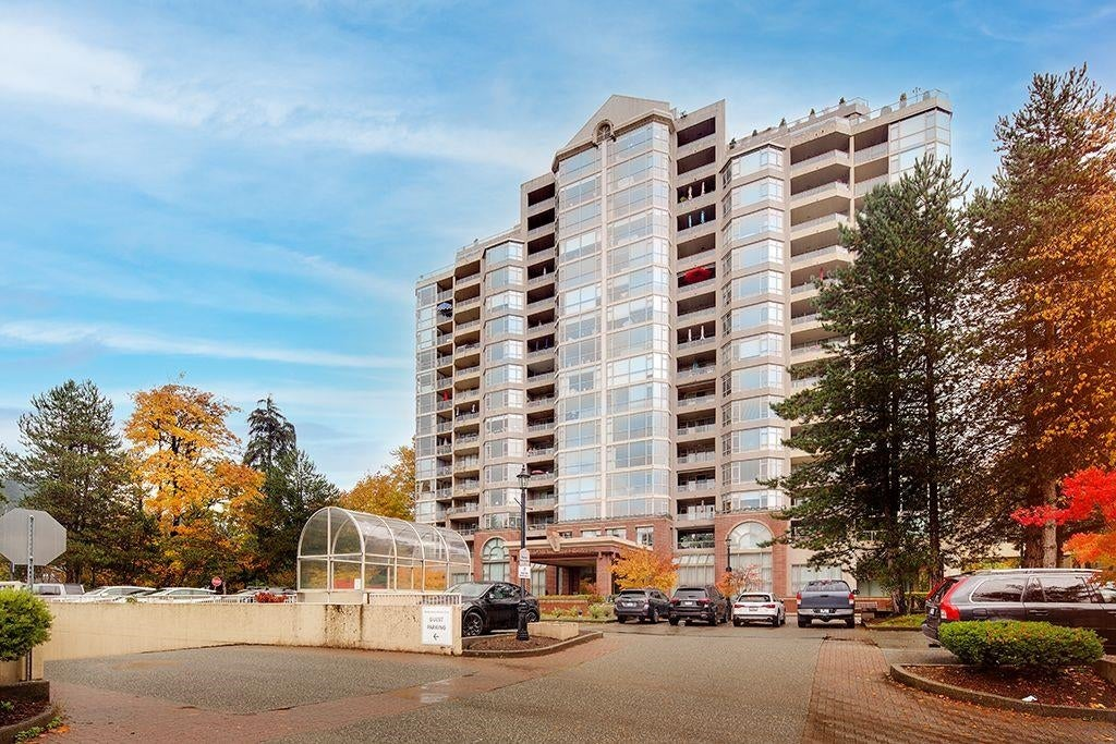 707 1327 E KEITH ROAD - Lynnmour Apartment/Condo for sale, 1 Bedroom (R2628407) - #1