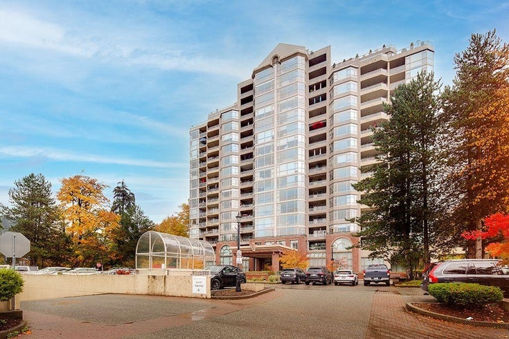 707 1327 E KEITH ROAD - Lynnmour Apartment/Condo for sale, 1 Bedroom (R2628407)