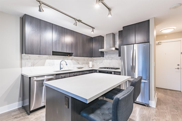 503 4189 HALIFAX STREET - Brentwood Park Apartment/Condo for sale, 2 Bedrooms (R2628429)
