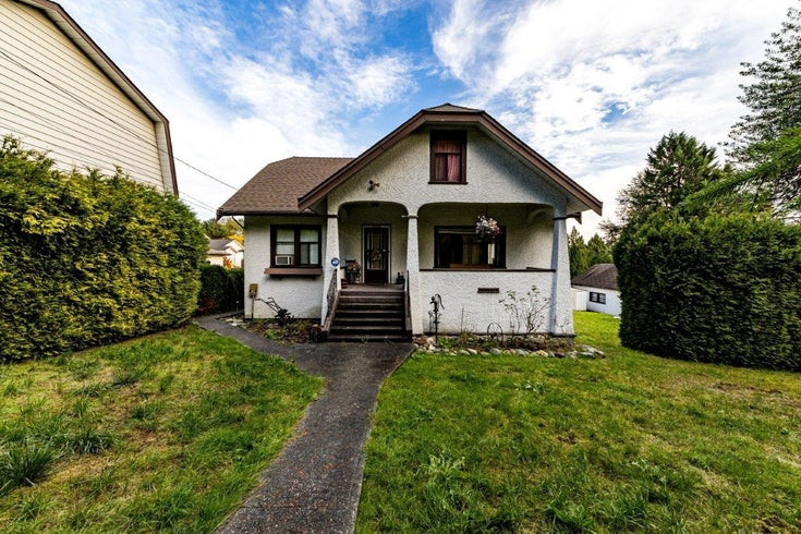 8032 GILLEY AVENUE - South Slope House/Single Family for sale, 4 Bedrooms (R2628435)