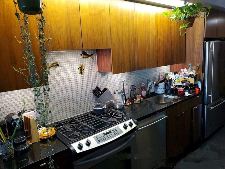 501 33 W PENDER STREET - Downtown VW Apartment/Condo for sale, 1 Bedroom (R2628439)