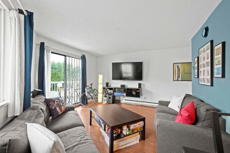 207 975 E BROADWAY AVENUE - Mount Pleasant VE Apartment/Condo for sale, 1 Bedroom (R2628442)