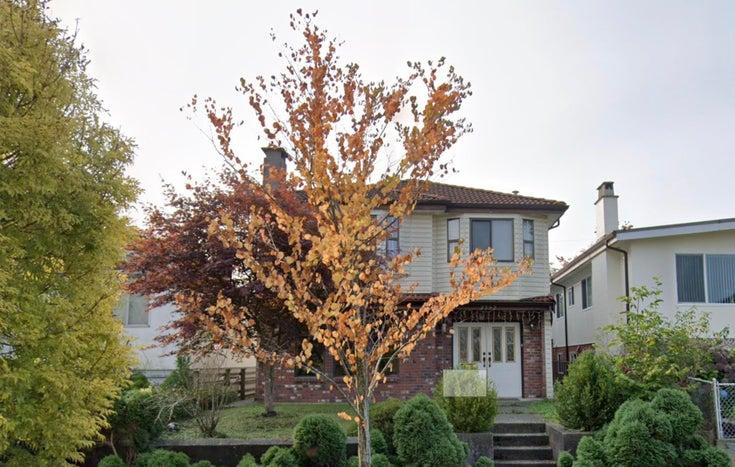2792 KITCHENER STREET - Renfrew VE House/Single Family for sale, 6 Bedrooms (R2628443)