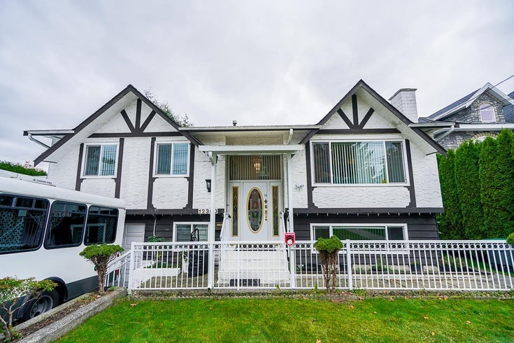 12360 92 AVENUE - Queen Mary Park Surrey House/Single Family for sale, 4 Bedrooms (R2628446)