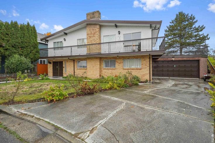 6327 BERWICK COURT - Upper Deer Lake House/Single Family for sale, 4 Bedrooms (R2628458)