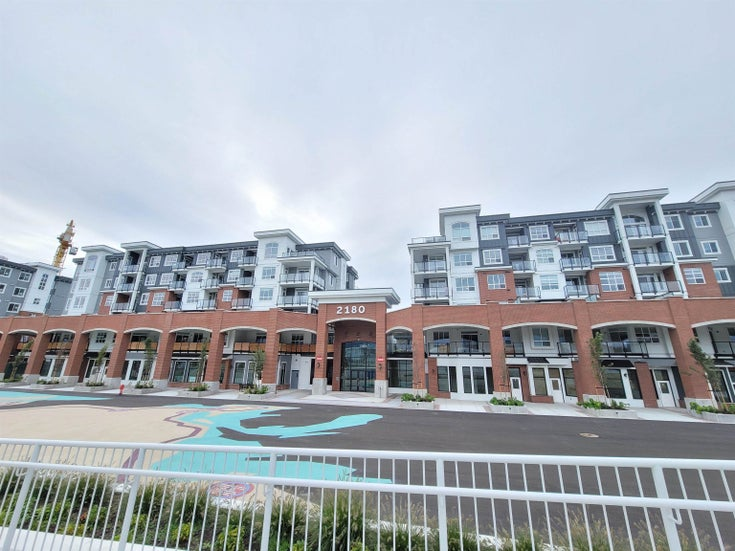 3212 2180 KELLY AVENUE - Central Pt Coquitlam Apartment/Condo for sale, 1 Bedroom (R2628460)