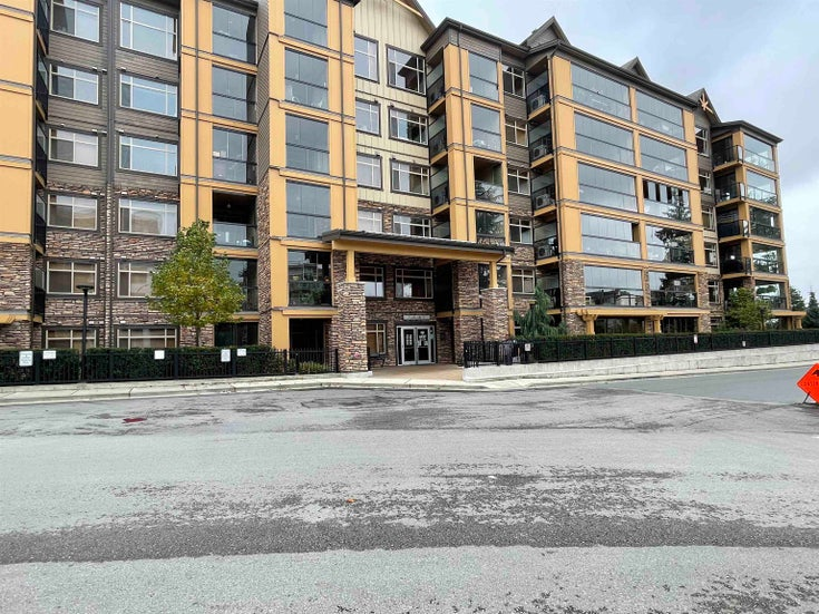 635 8157 207 STREET - Willoughby Heights Apartment/Condo for sale, 2 Bedrooms (R2628470)