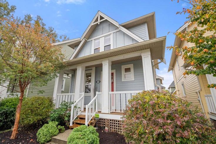 17432 2 AVENUE - Pacific Douglas House/Single Family for sale, 5 Bedrooms (R2628482)