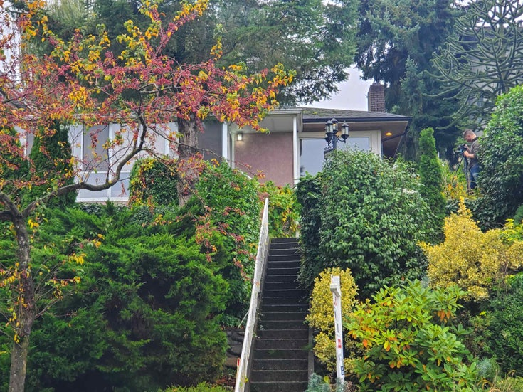 4407 PUGET DRIVE - Arbutus House/Single Family for sale, 4 Bedrooms (R2628489)