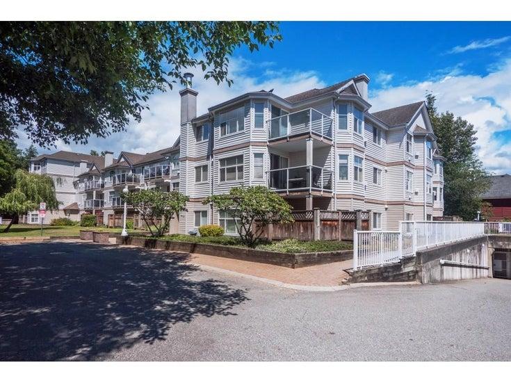 306 12739 72 AVENUE - West Newton Apartment/Condo for sale, 2 Bedrooms (R2628494)