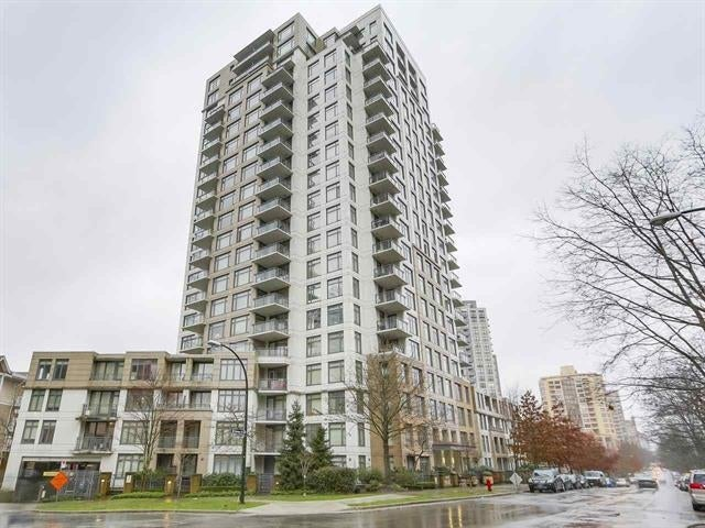 1409 3660 VANNESS AVENUE - Collingwood VE Apartment/Condo for sale, 2 Bedrooms (R2628498)