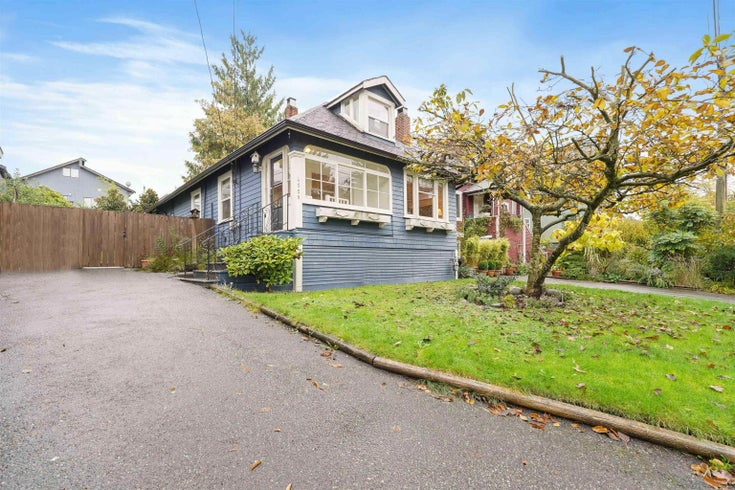4558 MOSS STREET - Collingwood VE House/Single Family for sale, 4 Bedrooms (R2628517)