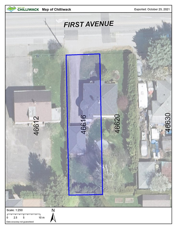 46616 FIRST AVENUE - Chilliwack E Young-Yale for sale(R2628524)