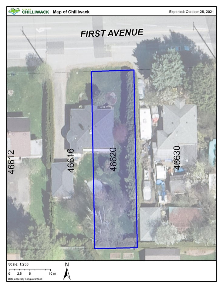 46620 FIRST AVENUE - Chilliwack E Young-Yale for sale(R2628532)