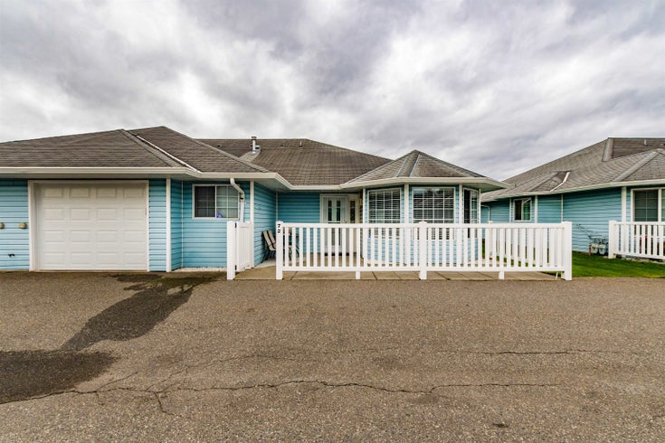 72 1450 MCCALLUM ROAD - Central Abbotsford Townhouse for sale, 2 Bedrooms (R2628539)