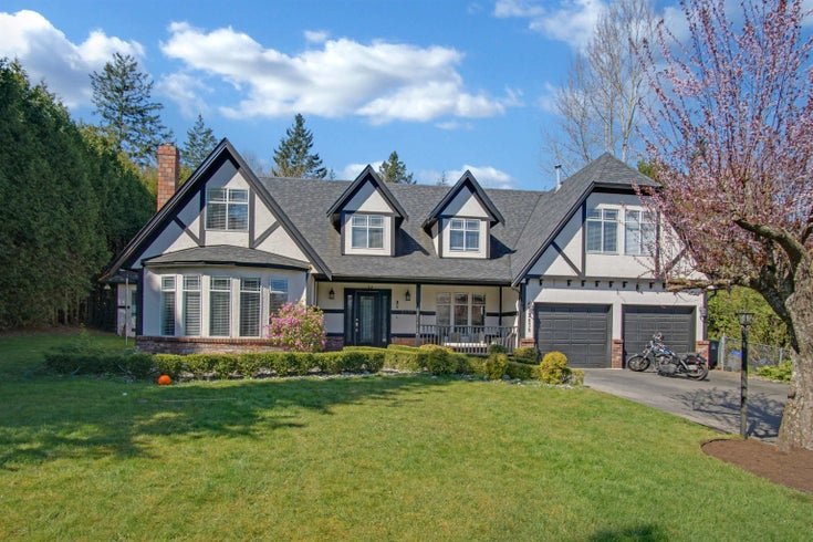 2835 COUNTRY WOODS DRIVE - Grandview Surrey House/Single Family for sale, 5 Bedrooms (R2628550)