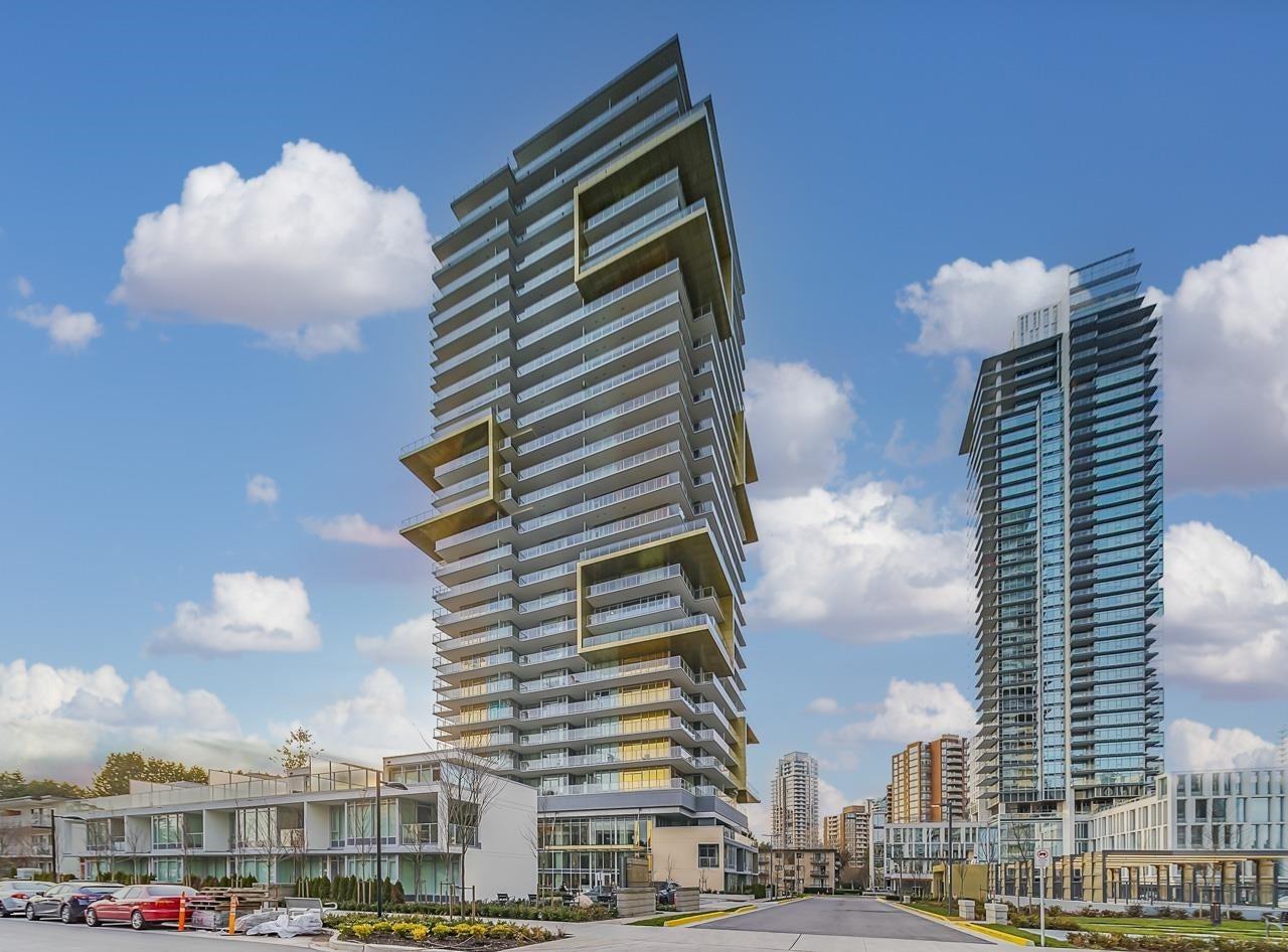 2306 6288 CASSIE AVENUE - Metrotown Apartment/Condo for sale, 2 Bedrooms (R2628569) - #1