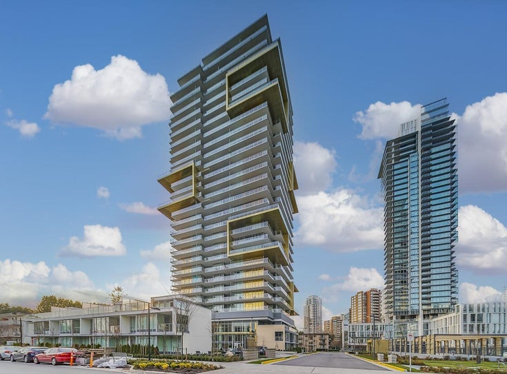 2306 6288 CASSIE AVENUE - Metrotown Apartment/Condo for sale, 2 Bedrooms (R2628569)