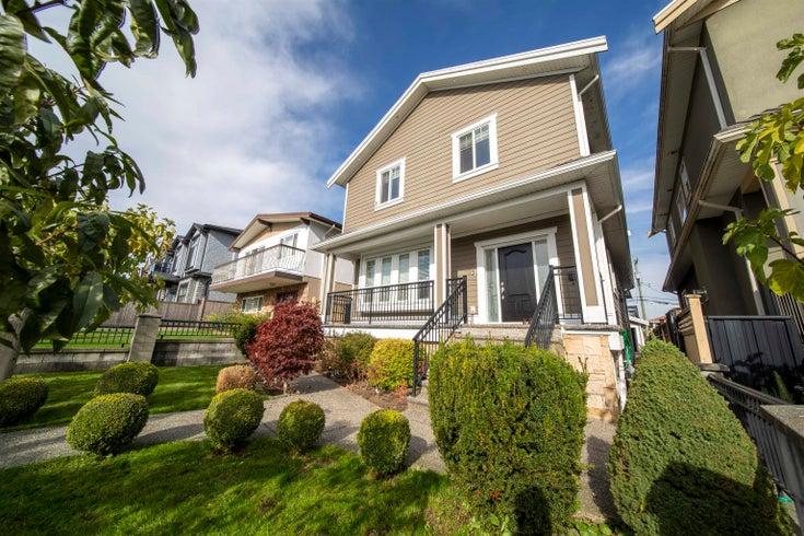 3359 WELLINGTON AVENUE - Collingwood VE House/Single Family for sale, 8 Bedrooms (R2628584)