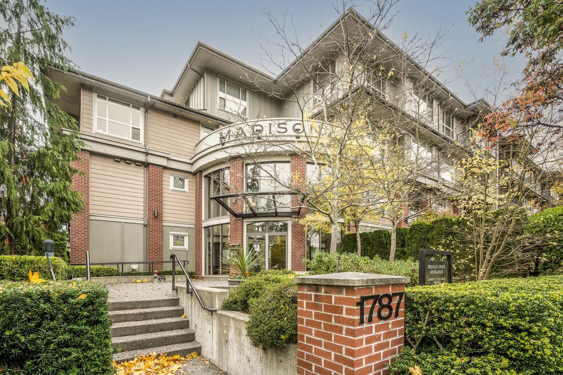206 1787 154 STREET - King George Corridor Apartment/Condo for sale, 2 Bedrooms (R2628602)