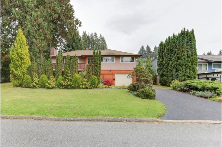 1591 PIERARD ROAD - Lynn Valley House/Single Family for sale, 4 Bedrooms (R2628606)