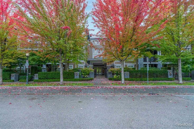 210 6279 EAGLES DRIVE - University VW Apartment/Condo for sale, 2 Bedrooms (R2628609)