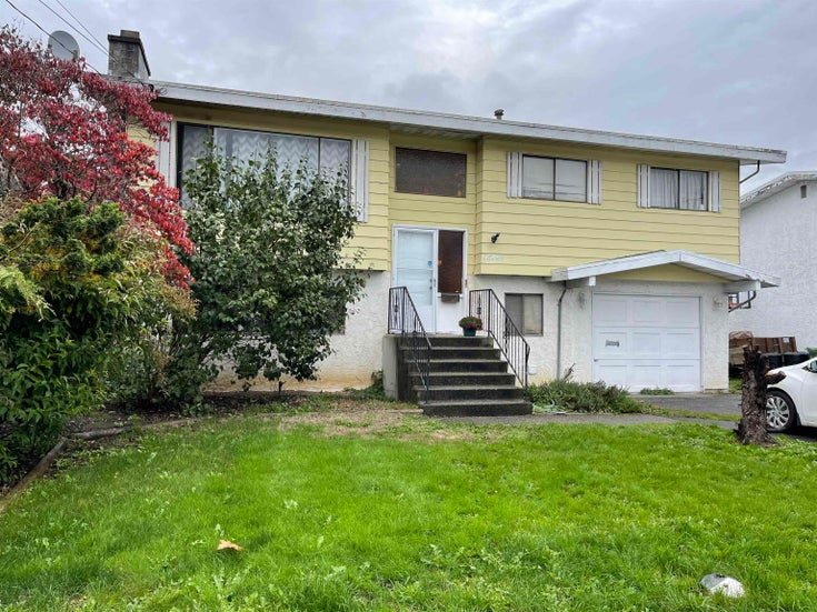 46445 CHILLIWACK CENTRAL ROAD - Chilliwack E Young-Yale House/Single Family for sale, 4 Bedrooms (R2628610)