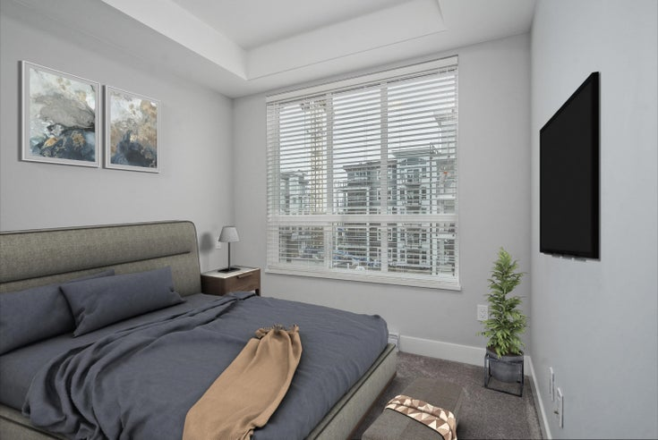 3417 2180 KELLY AVENUE - Central Pt Coquitlam Apartment/Condo for sale, 1 Bedroom (R2628620)