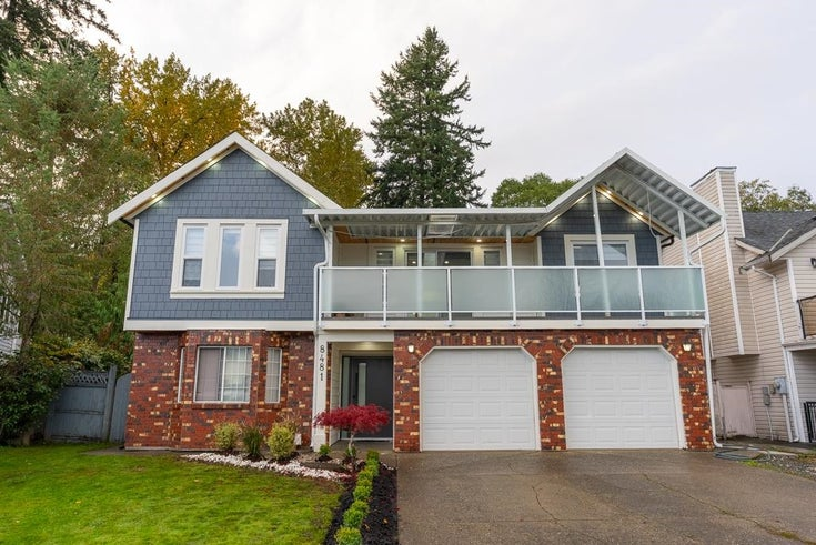 8481 133A STREET - Queen Mary Park Surrey House/Single Family for sale, 9 Bedrooms (R2628624)