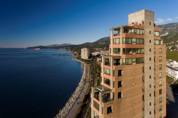 11 2250 BELLEVUE AVENUE - Dundarave Apartment/Condo for sale, 3 Bedrooms (R2628625)