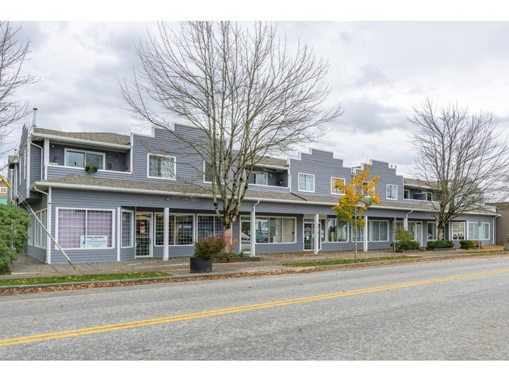 208 5830 176A STREET - Cloverdale BC Apartment/Condo for sale, 2 Bedrooms (R2628627)