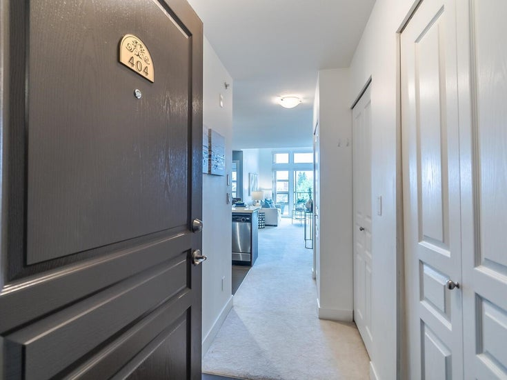 404 738 E 29TH AVENUE - Fraser VE Apartment/Condo for sale, 2 Bedrooms (R2628628)