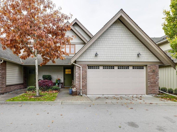 76 3109 161 STREET - Grandview Surrey Townhouse for sale, 3 Bedrooms (R2628634)