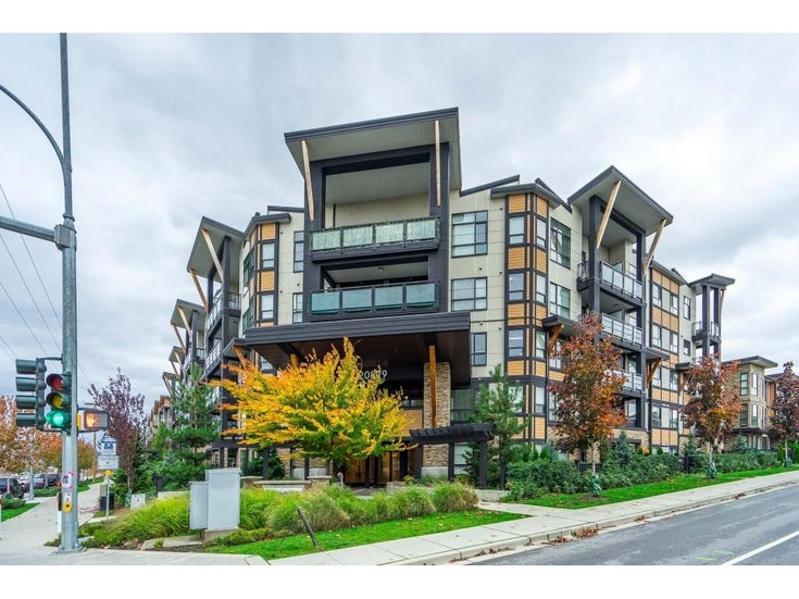 407 20829 77A AVENUE - Willoughby Heights Apartment/Condo for sale, 2 Bedrooms (R2628639)