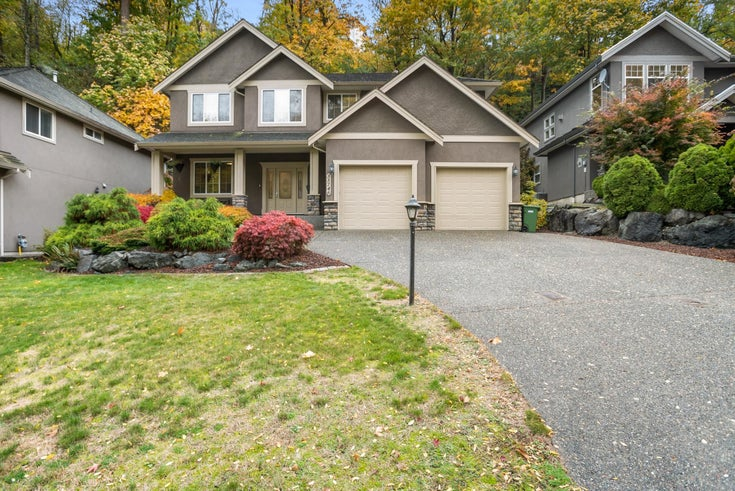 35746 REGAL PARKWAY - Abbotsford East House/Single Family for sale, 4 Bedrooms (R2628649)