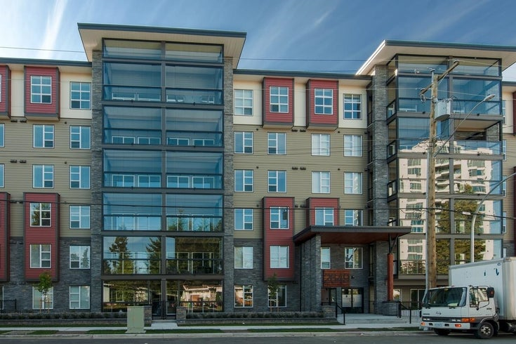 209 2649 JAMES STREET - Abbotsford West Apartment/Condo for sale, 2 Bedrooms (R2628651)