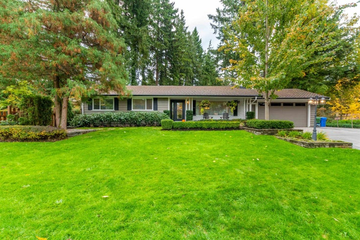 34702 MT BLANCHARD DRIVE - Abbotsford East House/Single Family for sale, 5 Bedrooms (R2628654)