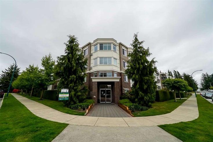 305 15357 ROPER AVENUE - White Rock Apartment/Condo for sale, 2 Bedrooms (R2628665)