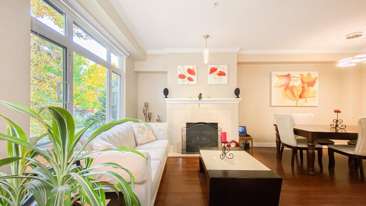 865 W 59TH AVENUE - South Cambie Townhouse for sale, 4 Bedrooms (R2628683)