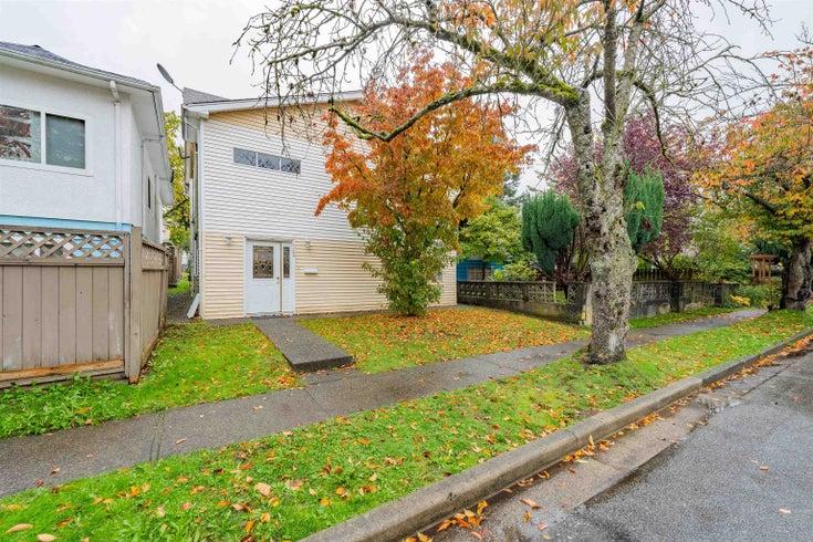 5295 PRINCE ALBERT STREET - Fraser VE House/Single Family for sale, 4 Bedrooms (R2628684)