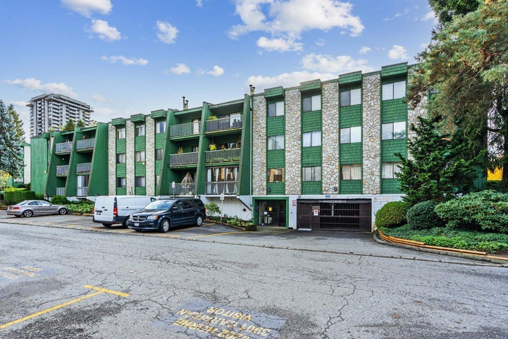101 9202 HORNE STREET - Government Road Apartment/Condo for sale, 2 Bedrooms (R2628686)