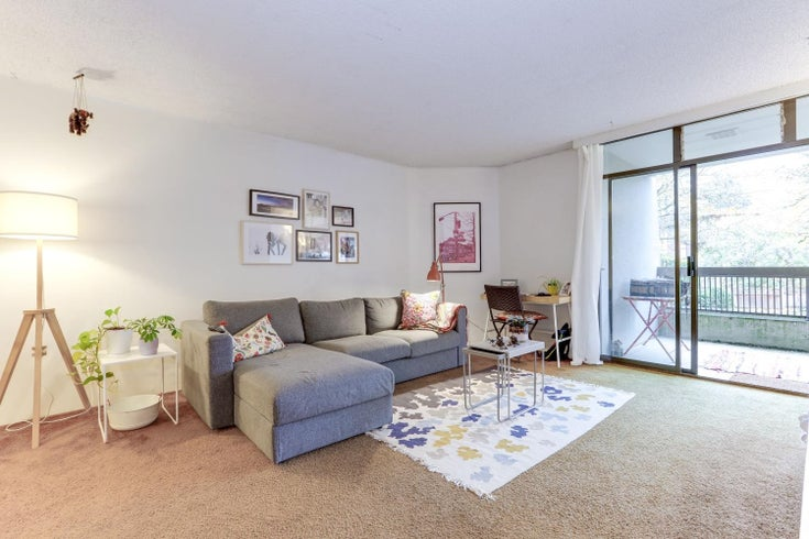 201 5932 PATTERSON AVENUE - Metrotown Apartment/Condo for sale, 2 Bedrooms (R2628690)