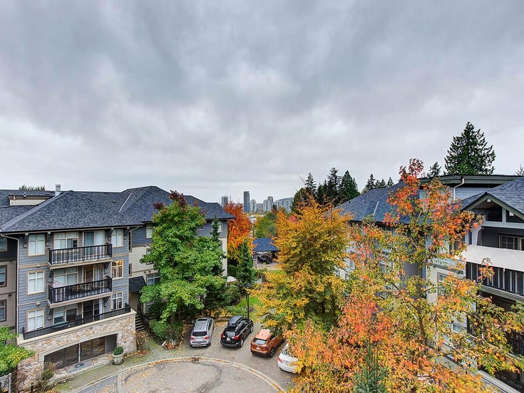 516 2988 SILVER SPRINGS BOULEVARD - Westwood Plateau Apartment/Condo for sale, 1 Bedroom (R2628694)