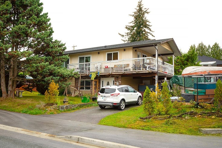 1301 KING ALBERT AVENUE - Central Coquitlam House/Single Family for sale, 5 Bedrooms (R2628703)